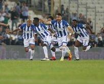Süper Lig'e yükselen son takım belli oldu