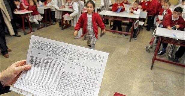 Karneler bugün mü verilecek? İlkokul, ortaokul, lise karneler veriliyor mu?