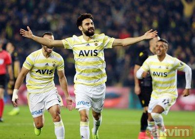İngiliz basını duyurdu! Fenerbahçe'de Mehmet Ekici'nin ardından bir ayrılık daha...