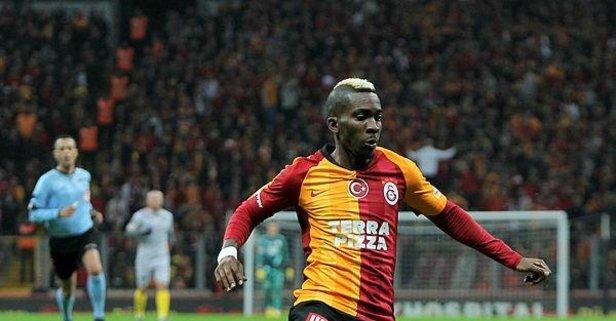 Onyekuru'nun menajerinden Galatasaray sözleri