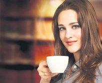 Sahurda çok su az çay