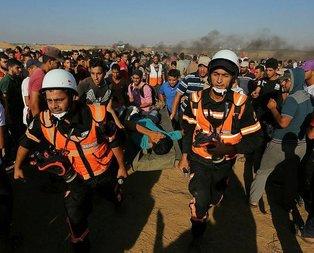 Gazzeden acı haber!