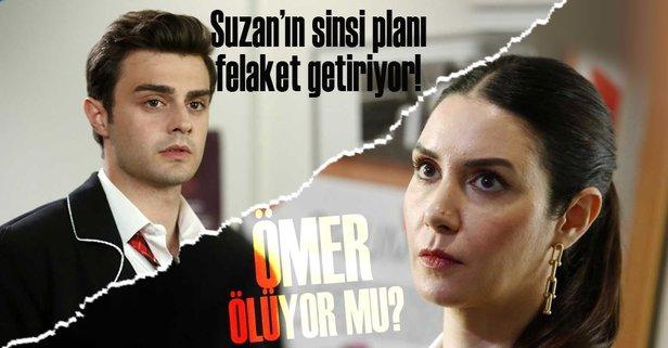 Kardeşlerim'in Ömer'i ölüyor mu? Yürekler ağızda!