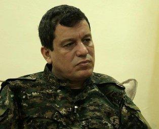 Mazlum değil terörist! İşte YPG/PKK'lı terör elebaşı 'Mazlum Kobani' kod adlı Ferhat Abdi Şahin'in kanlı geçmişi...