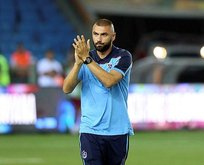 Trabzonspordan flaş Burak Yılmaz kararı