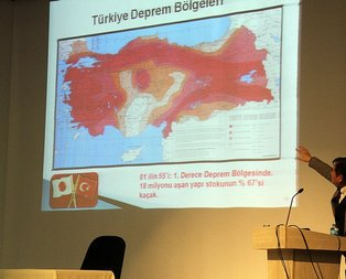 Japon deprem uzmanından Türkiye uyarısı!