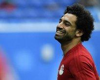 Rusya, Salah'lı Mısır önünde