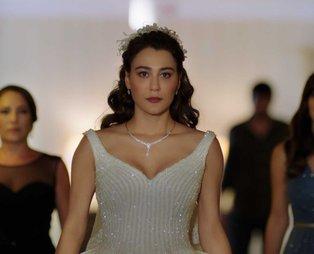 Tek düğün bir damat iki gelin! O sahne Kalp Yarası'na damga vurdu Ferit'n intikamı acı oldu