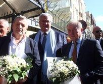 Ankara'ya getirilen Kırımlı liderler yaşananları anlattı