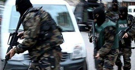 Son dakika haberi: Kocaeli'de DEAŞ operasyonu: 7 gözaltı