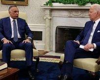 ABD'nin Irak'taki askeri misyonu sona eriyor