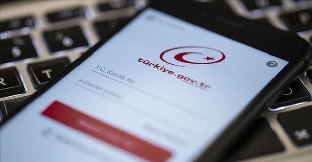 E-devlet abonelik iptali nasıl yapılır? E-devlet internet, telefon abonelik iptal ekranı!