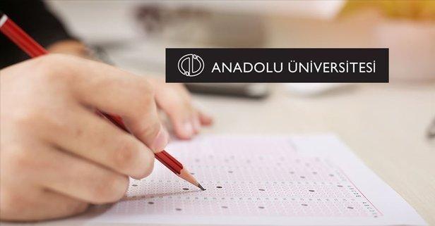 AÖF sınavları ertelendi mi? Açıköğretim Fakültesi AÖF sınavları iptal mi edildi?