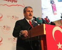 Mustafa Destici'den İYİ Parti ve CHP'ye zor soru!
