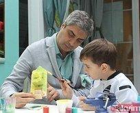 Polat Alemdar'ın oğlunu daha önce görmüş müydünüz?