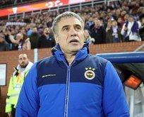 Fenerbahçe Galatasaray'ın gözdesine göz dikti!