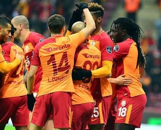 Galatasarayda şok sakatlık! Ameliyat olacak