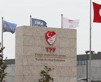 PFDK'dan Beşiktaş ve Galatasaray'a ihtar