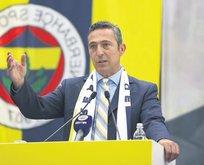 Bu sene şampiyon Fenerbahçe