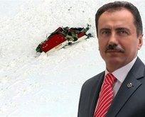 Muhsin Yazıcıoğlu'nun tek derdi vatan ve milletti!
