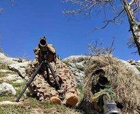 PKK'ya yönelik yapılan operasyonda 9 gözaltı