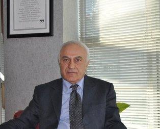 CHP'den istifa etti, DSP'den Ankara Büyükşehir Adayı oldu