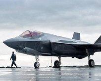 ABD basını duyurdu! İşte F-35'lerin teslim tarihi
