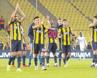 Fener'in jokeri Isla