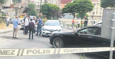İstanbul'da çifte soygun!
