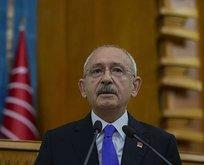 Kemal Kılıçdaroğlu'nu utandıracak liste