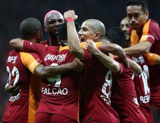 Fatih Terim'den büyük sürpriz! İşte Galatasaray'ın Club Brugge 11'i