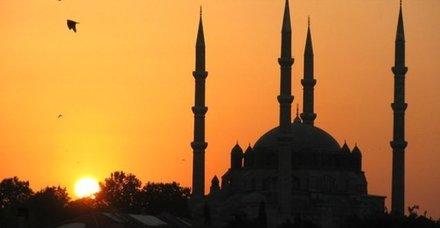 Bursa bayram namazı saat kaçta? İşte 2019 Diyanet Bursa Ramazan Bayramı namaz vakti…