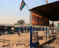 Sudanlı şalını çıkarmayınca asker ile siviller çatıştı: 118 ölü