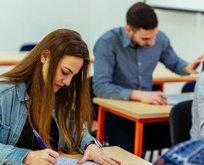 YKS üniversite ek tercihleri ne zaman yapılacak?