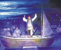 Harbiye Korsanı