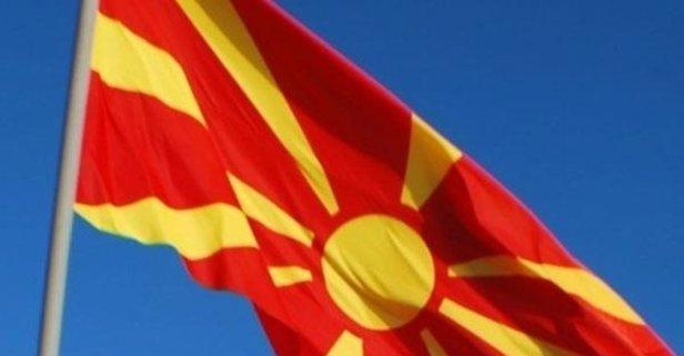 Makedonya'nın adı değişti!