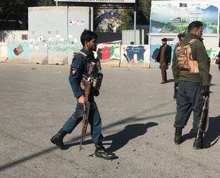 SON DAKİKA: Kabil Üniversitesine düzenlenen bombalı ve silahlı saldırıda 19 kişi hayatını kaybetti