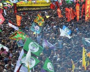 Buldan'dan skandal açıklama! Terörist başı Öcalan'a özgürlük çağrısı yaptı