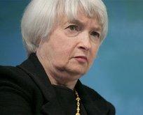 ABD Hazine Bakanı Janet Yellen göreve başladı