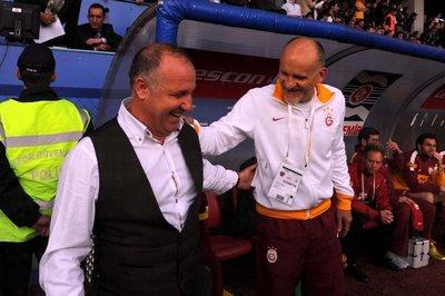 KDÇ Karabükspor 0-1 Galatasaray