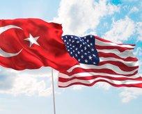 Türkiye'den ABD'ye 'Münbiç' mesajı!