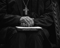 Fransa'da Katolik Kilisesi'nde 3 binden fazla pedofili çalıştı!