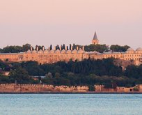 Bakanlıktan 'Topkapı Sarayı' açıklaması