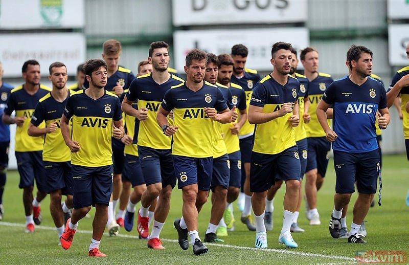 Fenerbahçe için flaş iddia! Kaleye yabancı transfer geliyor