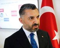 RTÜK'ten İlhan Taşçı'nın iddialarına net yanıt!