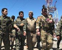 Türkiye'ye El Nusra kumpası