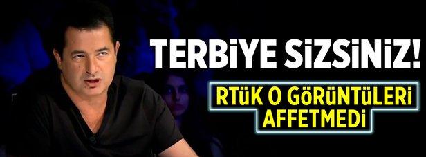 RTÜKten TV8e para cezası