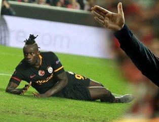 Galatasaraylı Diagne o yolda hızla ilerliyor 'Saçlarını yolarlar' (En kötü transferler)