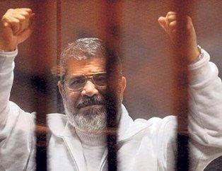 Muhammed Mursi şehit oldu... Muhammed Mursi kimdir?
