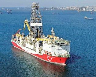 Fatih Sondaj Gemisi'nin Karadeniz'de bulduğu doğal gaz ihtiyacın ne kadarını karşılayacak?
